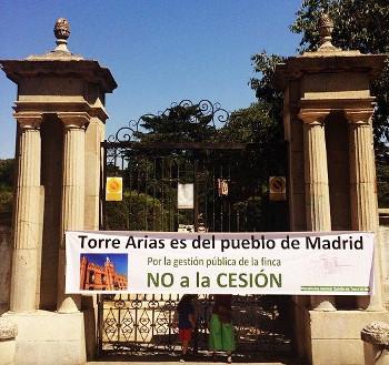 El Tribunal Superior de Justicia entierra definitivamente el Plan Especial de la Finca de Torre Arias