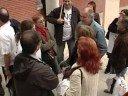 El alcalde de Rivas rechaza reunirse con los vecinos de la Pablo Iglesias amenazados de desahucio
