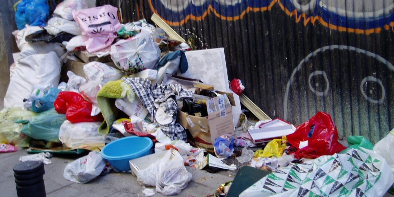 El anuncio sobre la recogida de basuras en Madrd: ¿un globo sonda de cara a nuevos recortes en 2013?