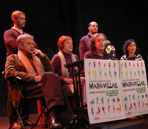 """El barrio de Maravillas-Universidad, """"mucho más que una marca"""""""