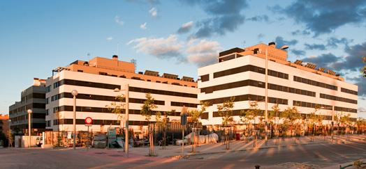 El barrio de Tempranales de Sanse reivindica la construcción de un centro de salud
