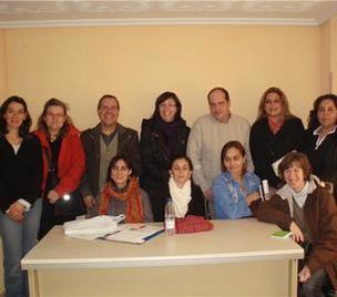 El barrio de Valverde celebra el mantenimiento de los colegios José Bergamín y República del Paraguay