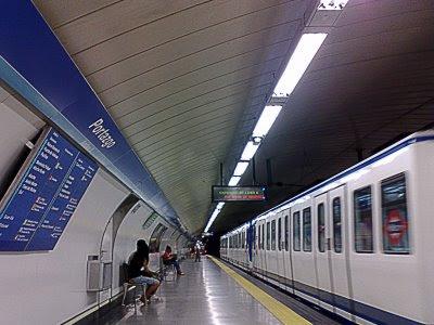 El cierre de la Línea 1 de Metro, mejor por fases y en verano