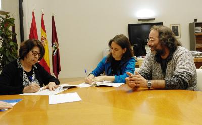 El convenio firmado con el Ayuntamiento, un paso de gigante para acabar con los malos olores de Valdemingómez