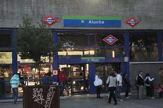 El distrito de Latina sale a la calle por un transporte público, accesible y de calidad