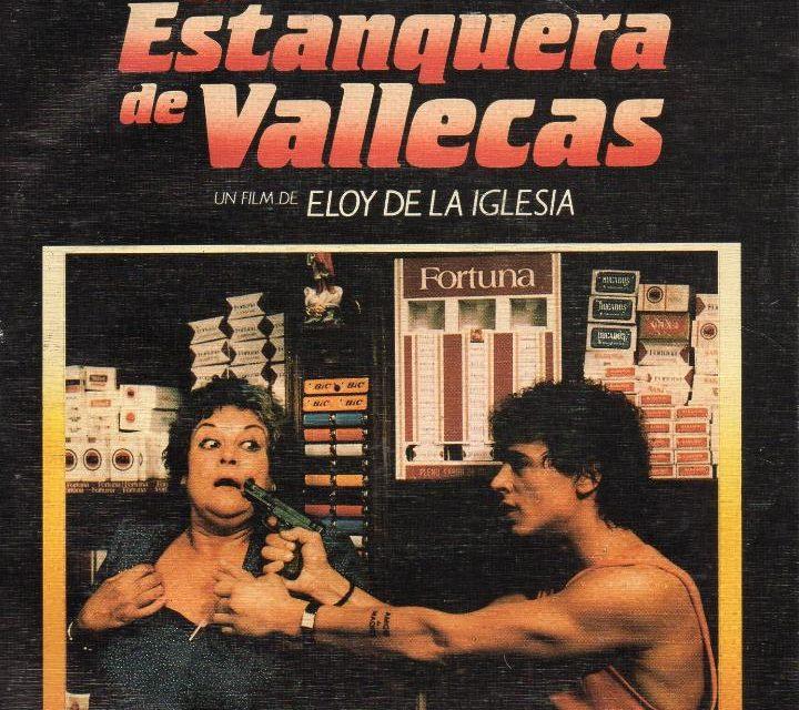 """El mejor cine quinqui llega este viernes a """"Vallekas de Cine"""""""
