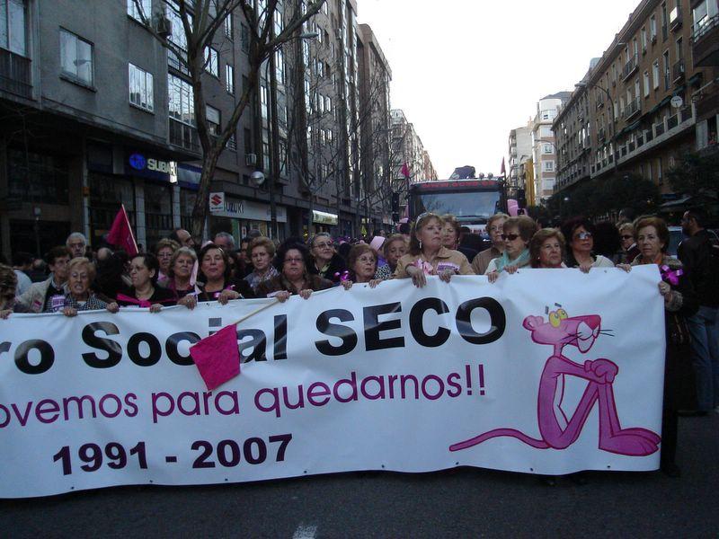 El movimiento ciudadano de Retiro conquista la cesión de una parte del Centro Cultural Luis Peidró