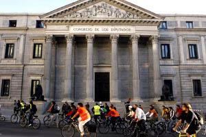 El movimiento vecinal felicita a la sociedad madrileña por la amplia movilización del 29 de Septiembre