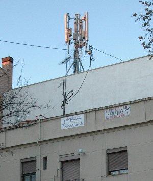 El principio de precaución debe primar en la regulación de los emisores de radiofrecuencia