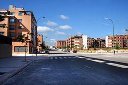 El vecindario de Las Tablas y Montecarmelo reclama más seguridad ciudadana