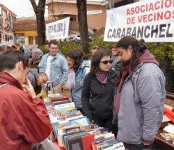 En el Día del Libro de 2009, todavía hay barrios sin biblioteca pública en Madrid