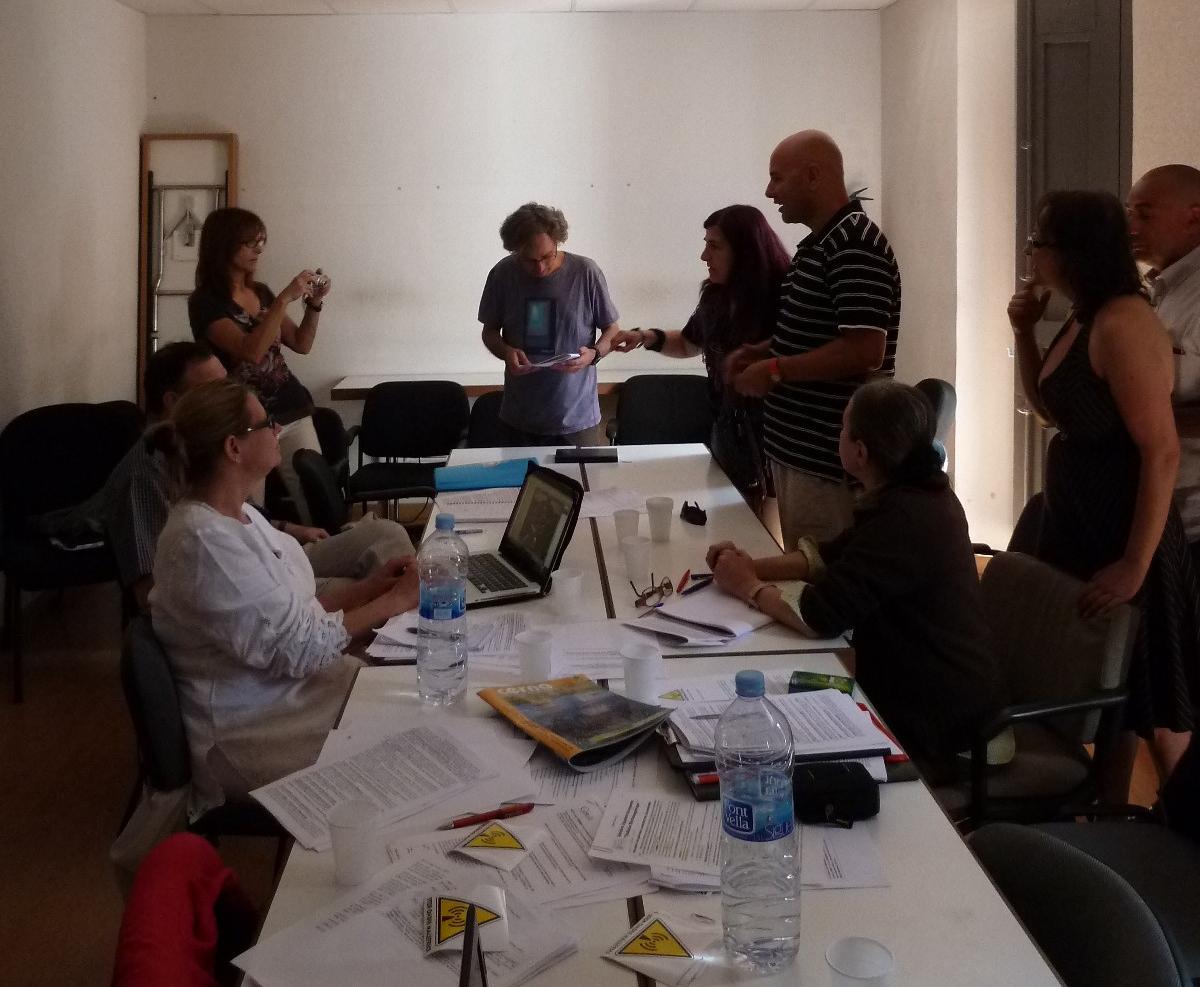 En marcha la Iniciativa Ciudadana Europea para reclamar políticas de protección frente a los campos electromagnéticos