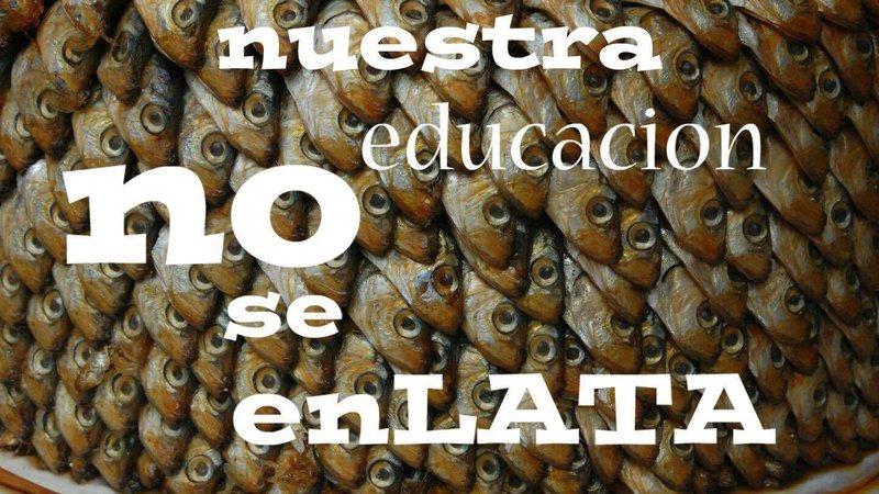 Ensanche de Vallecas: la estafa de la libre elección de centro educativo