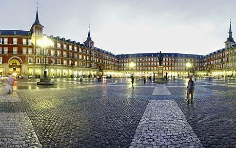 Este sábado, la Plaza Mayor se convertirá en escenario de un picnic popular