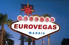 Eurovegas: la legislación madrileña al dictado de una multinacional del juego