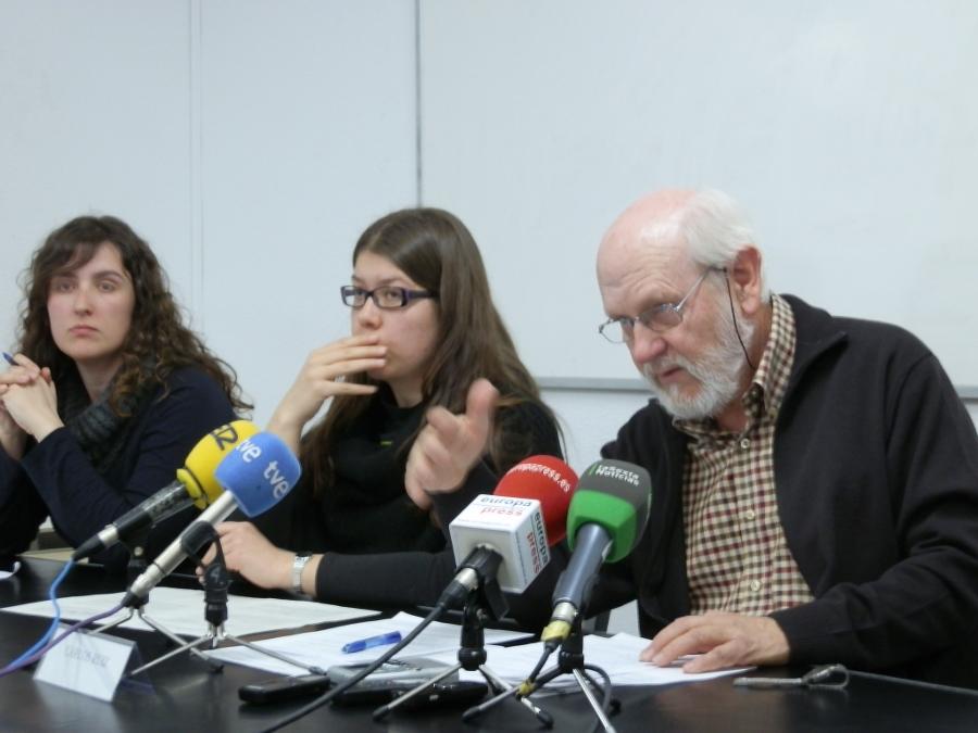 Eurovegas: no al chantaje del empleo, ni en Madrid ni en Cataluña