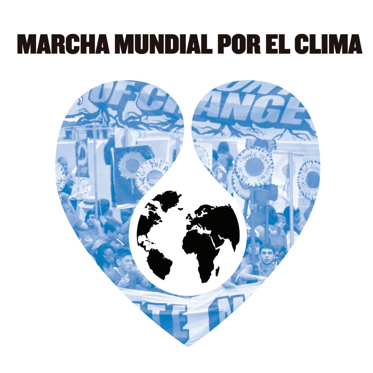 Frente al cambio climático ¡cambiemos de modelo!