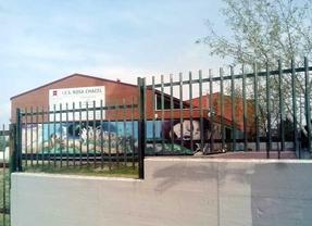Hortaleza se moviliza contra el desmantelamiento del IES Rosa Chacel