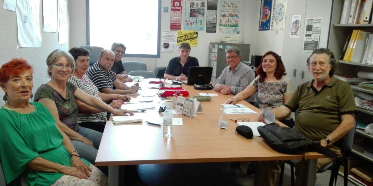 Hospital del Henares: las asociaciones vecinales piden la construcción de una rotonda que podría salvar vidas