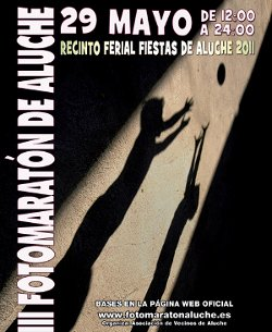 "III Fotomaratón de Aluche: retratar la vida del barrio a golpe de ""clic"""