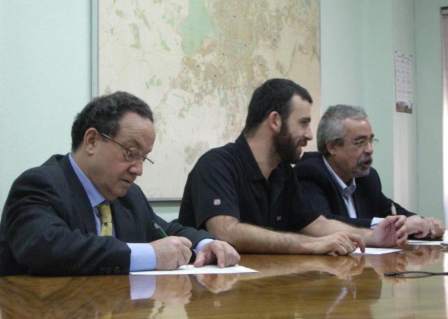 IU apoya la concentración contra la tasa de la basura del 15 de noviembre