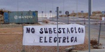 Iberdrola y el Ayuntamiento se ríen de los vecinos de Valdemoro