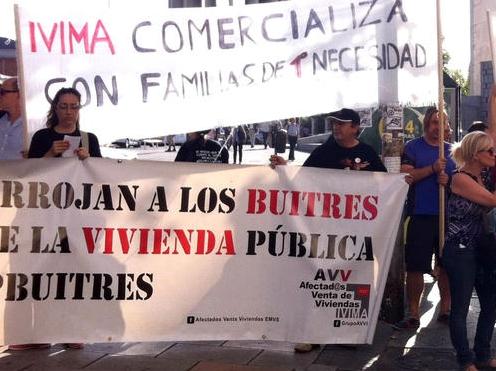 Juan Van-Halen, imputado por la venta de viviendas del IVIMA a fondos buitre