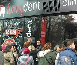 La AAVV de Leganés piden a las administraciones que se hagan cargo de los damnificados por el cierre de Funnydent