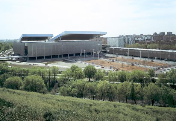 La AV San Fermín denuncia el incumplimiento del contrato de adjudicación de la gestión de Caja Mágica