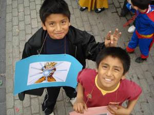 La Biblioteca Vecinal San Fermín celebra sus 17 años con su particular Día del Libro