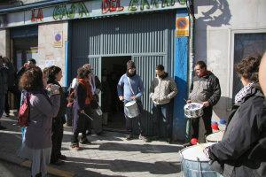 La Casa del Barrio de Carabanchel abre sus puertas
