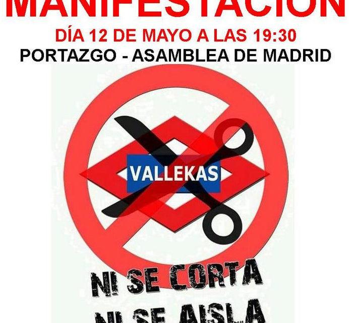 La Comunidad de Madrid no aprovechará el cierre de la Línea 1 para mejorar la accesibilidad de las estaciones