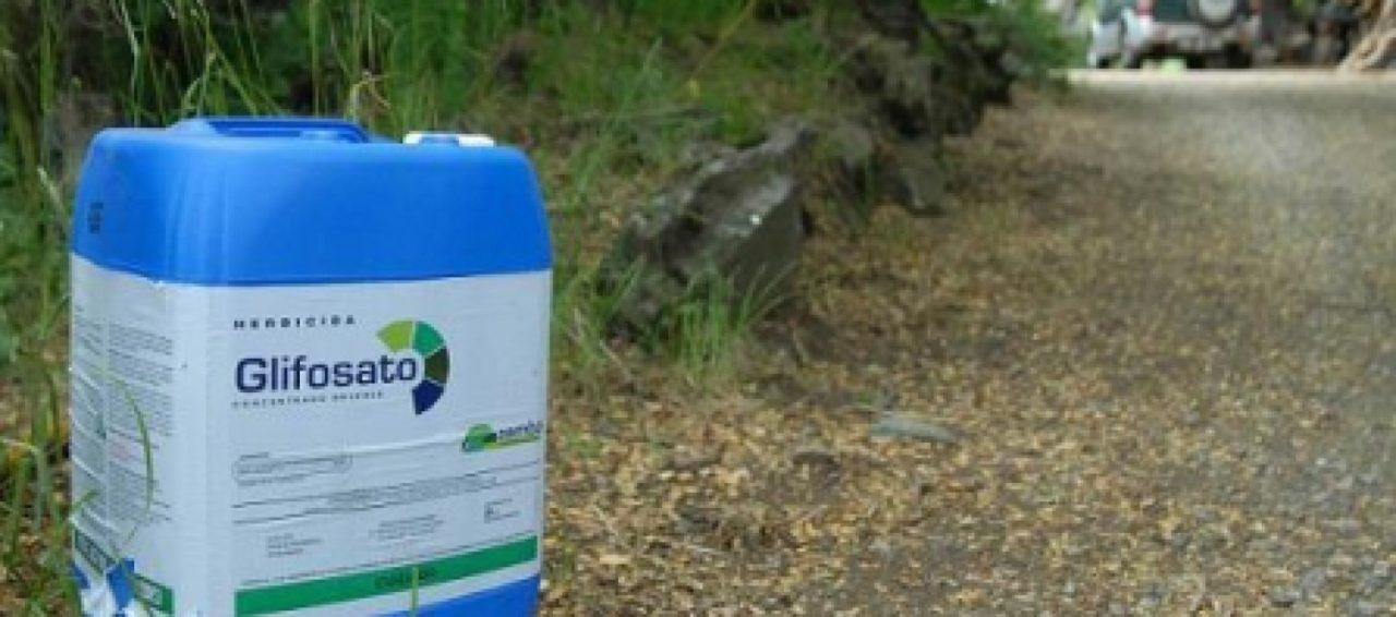 La FRAVM alerta de la utilización masiva de una sustancia cancerígena, el glifosato, en parques y jardines de la región