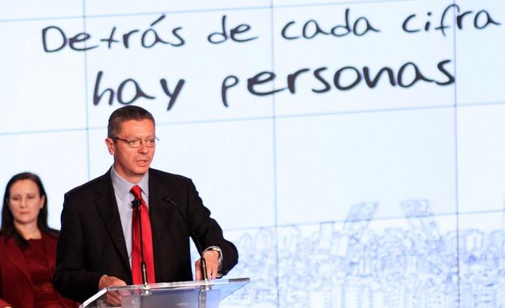 La FRAVM, contra la subida del IBI y los recortes sociales aplicados por el Ayuntamiento de la capital