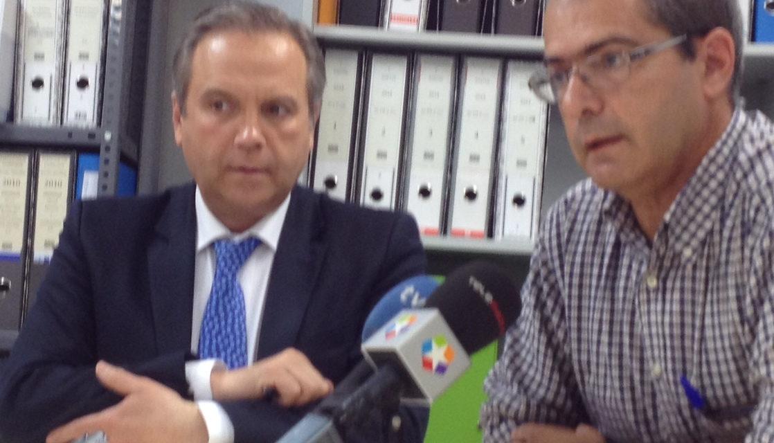La FRAVM inicia con el PSOE su ronda de contactos con las candidaturas electorales