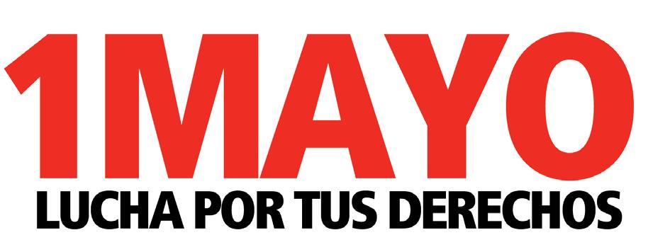 La FRAVM llama a salir a la calle el 1 de mayo