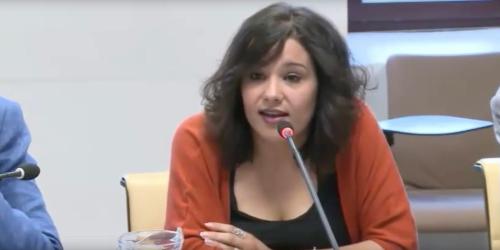 La FRAVM pide a Fidere que rectifique y renueve el contrato de alquiler de Arancha Mejías