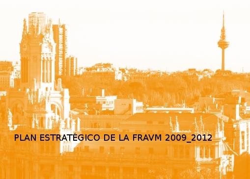 La FRAVM presenta su Plan Estratégico