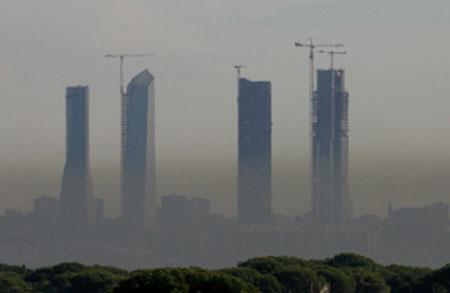 La FRAVM presenta sus alegaciones al Plan de la Calidad del Aire de Madrid