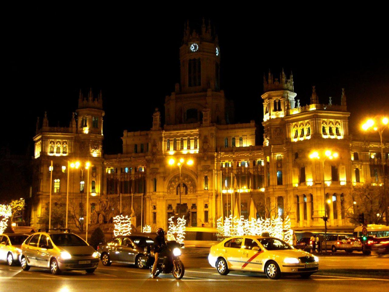 La FRAVM rechaza los presupuestos del Ayuntamiento de Madrid para 2011