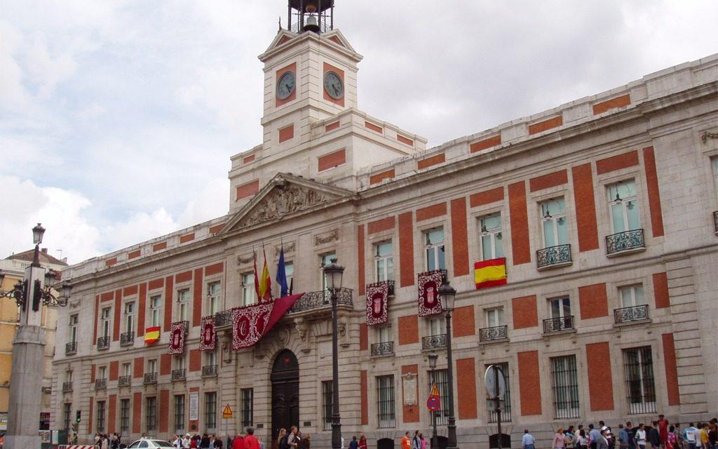 La FRAVM rechaza los presupuestos presentados por el Gobierno regional para 2011