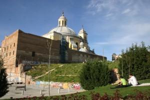 La FRAVM reitera su oposición al proyecto de Minivaticano en Las Vistillas
