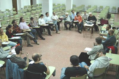 La FRAVM saluda los presupuestos participativos de Madrid y pide un mayor protagonismo de las entidades ciudadanas
