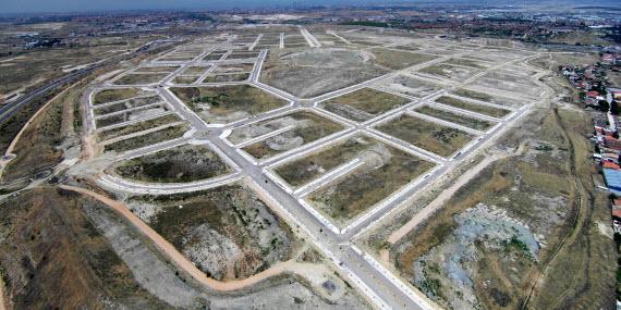 La FRAVM y Ecologistas en Accion piden la retirada de la revision expres de los 22 desarrollos urbanisticos declarados nulos por el Supremo