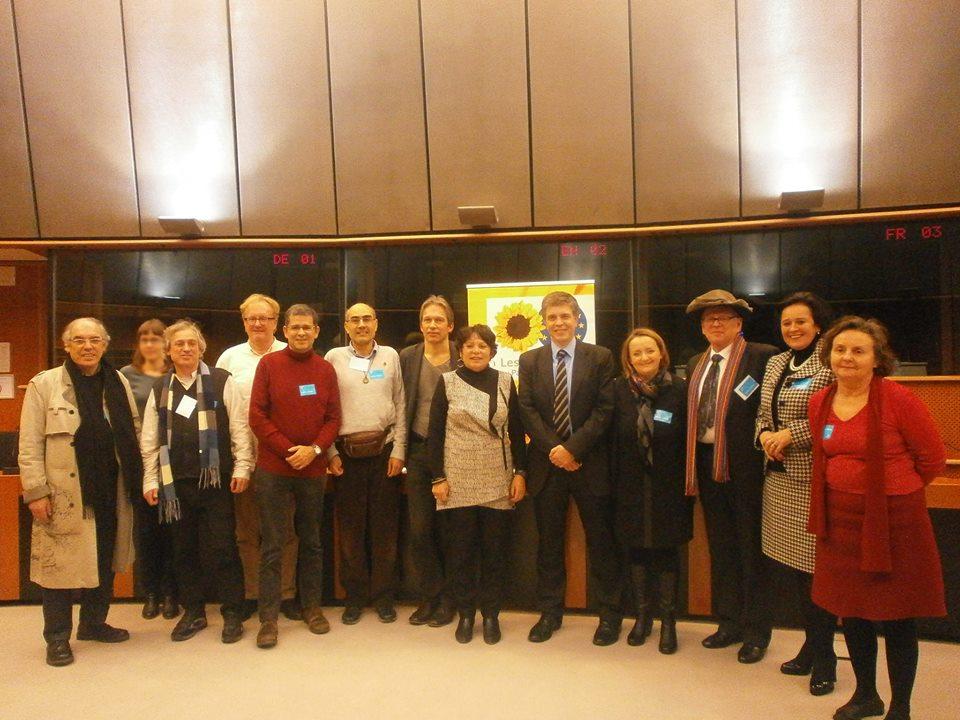 La Iniciativa Ciudadana Europea para regular la exposición al electromagnetismo, cada vez más cerca