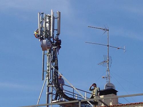 La Iniciativa Ciudadana Europea por el control de la radiación electromagnética va tomando forma