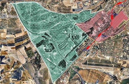 La Plataforma No a este Plan presenta el pacto contra la especulación y por el derecho a la ciudad