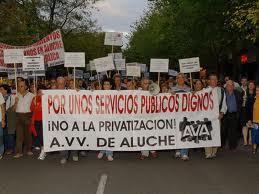 La asociación vecinal de Aluche solicita dos nuevas paradas de autobús para acceder al nuevo centro de salud