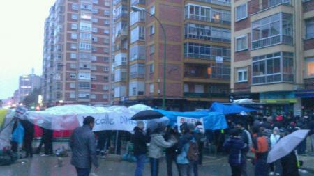 La confederación estatal de asociaciones vecinales pide la dimisión del alcalde de Burgos