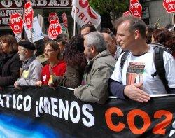 La federación vecinal llama a movilizarse el próximo sábado, Día de la Tierra